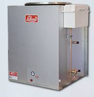 24 gallon / 110 litre Loheat Dairy Water Heater with Aluzinc Casing