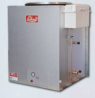 35 Gallon Stainless Steel Dairy Water Heater