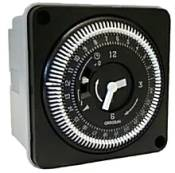 48 hour Time Clock with Enclosure